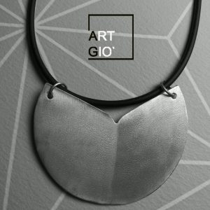 ali - ciondolo - alluminio - collana 1