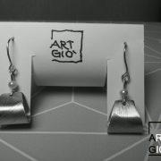orecchini - borsetta - alluminio  3